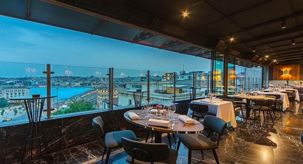 Palomar Bar & Restaurant İstanbul image 1