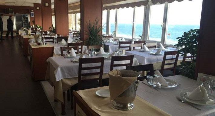 Balıkı Tahir Altınkum Restaurant İstanbul image 3