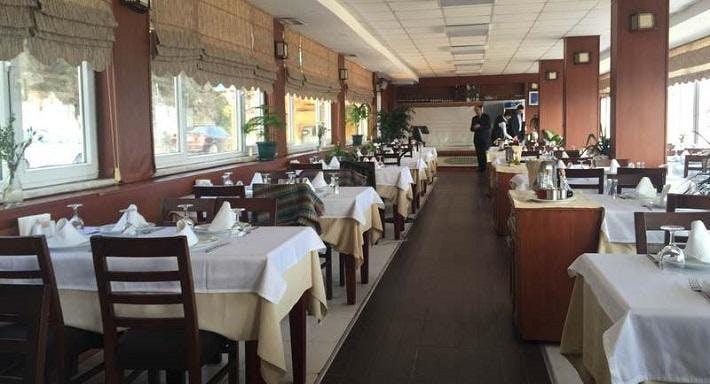 Balıkı Tahir Altınkum Restaurant İstanbul image 1
