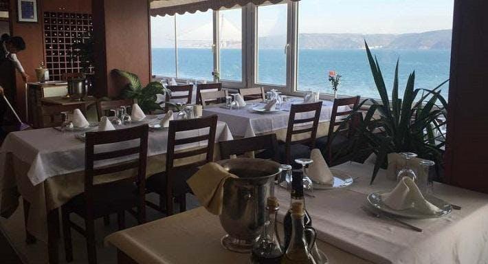 Balıkı Tahir Altınkum Restaurant İstanbul image 2