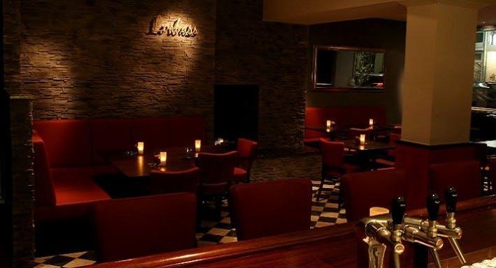 Lorbass Bar & Lounge