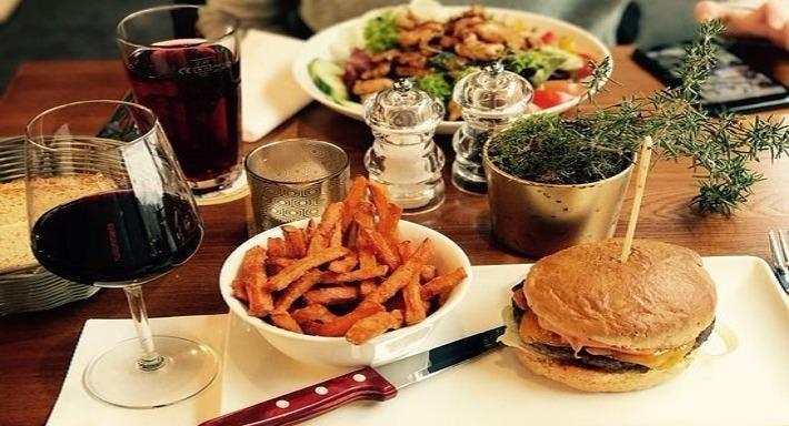 MASSA - Restaurant