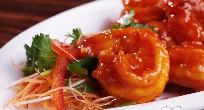 Maximini Chinese Cuisine