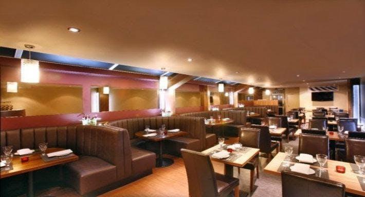 Spice6 Restaurant