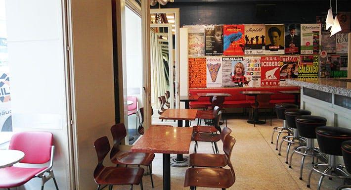 Café Europa Wien image 5