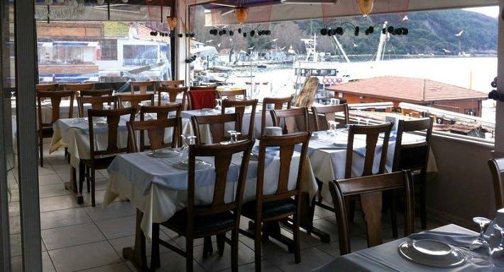 Kavak Çapari Restaurant
