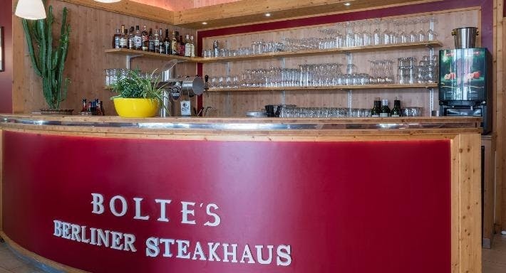Bolte's Berliner Steakhaus Berlin image 2