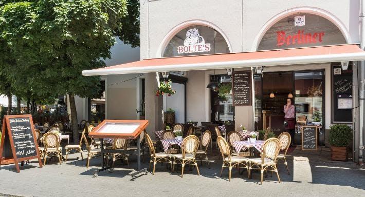 Bolte's Berliner Steakhaus Berlin image 1
