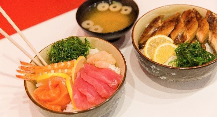 Tenkai Sushi