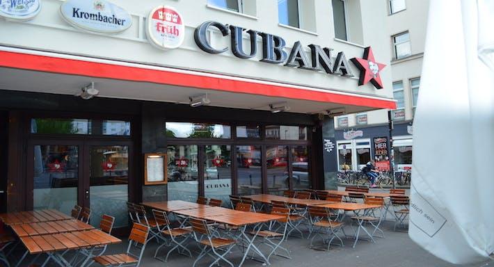 Cubana Bar Restaurant Köln image 4