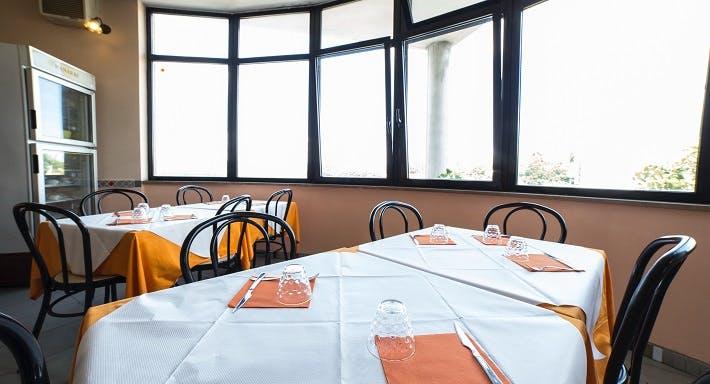 Ristorante Pizzeria Lo Sfizio Siena image 4