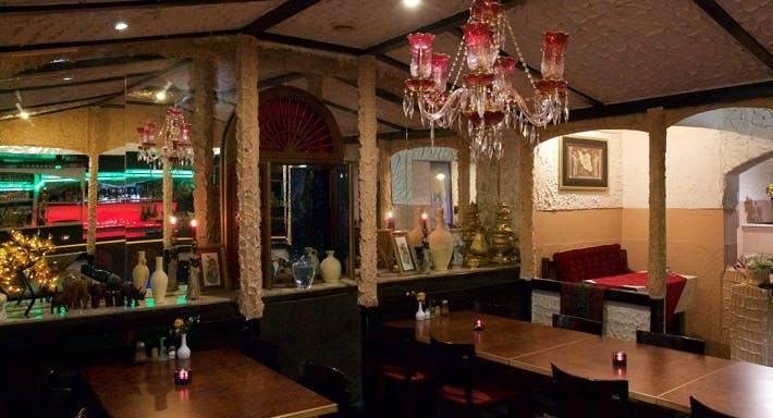Kandu Restaurant
