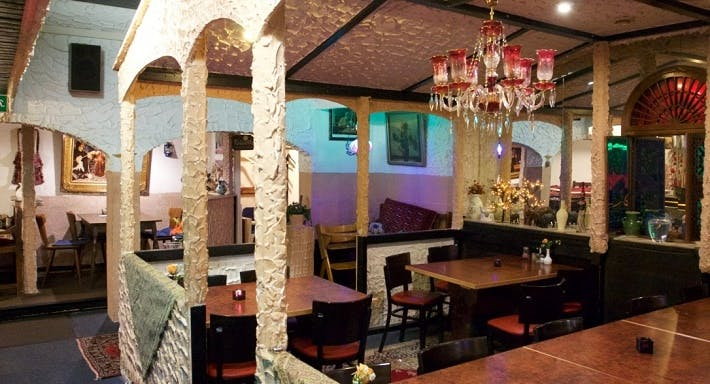 Kandu Restaurant Düsseldorf image 3