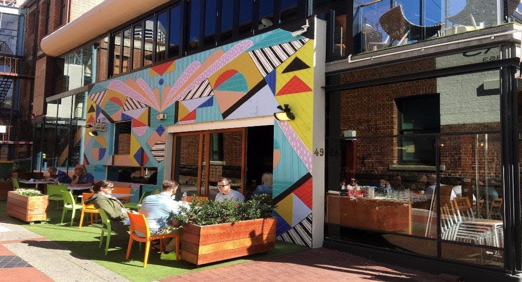 Etro Cafe Bistro Perth image 1