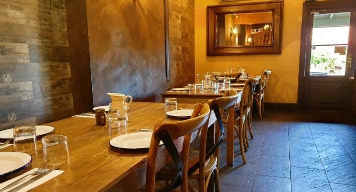Antico Woodfired Pizza Sydney image 3
