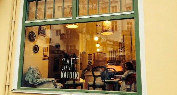 Café Katulki Berlin image 3