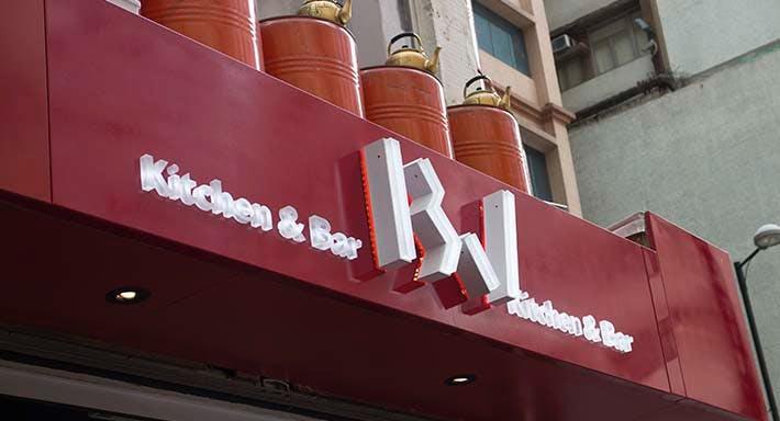 BV Kitchen & Bar Hong Kong image 6