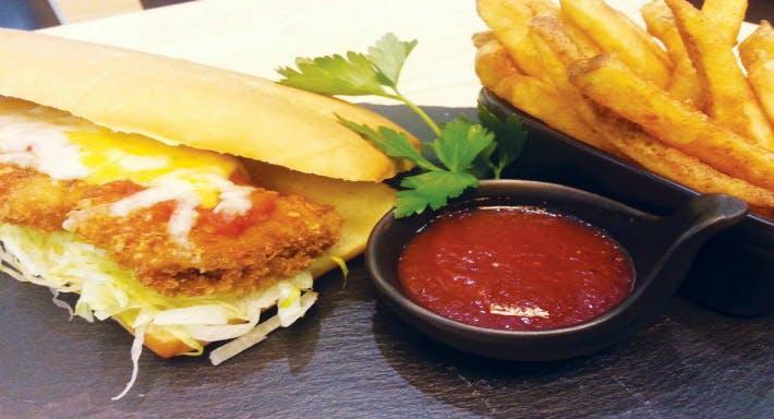 BV Kitchen & Bar Hong Kong image 4