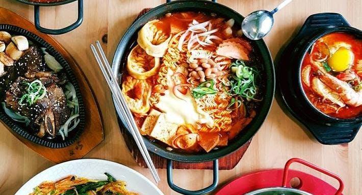 Friends Tasty Korea