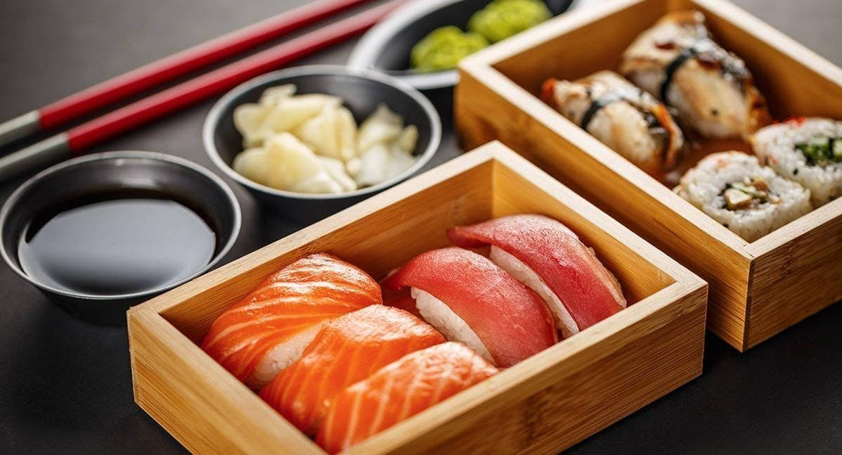 Sushi Kaiten - Piacenza