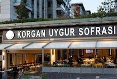 Korgan Uygur Sofrası