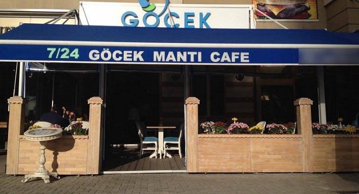 Göcek Mantı Cafe