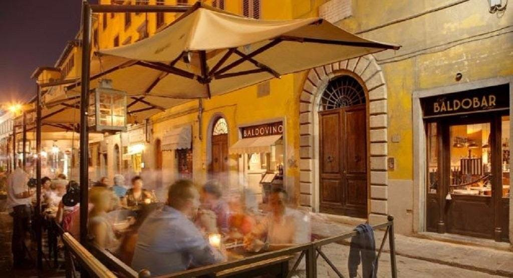 Baldovino Bistrot Firenze image 1