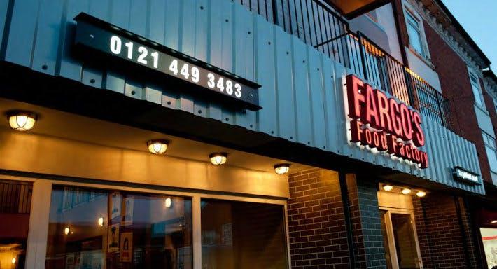 Fargo's Food Factory Birmingham image 3
