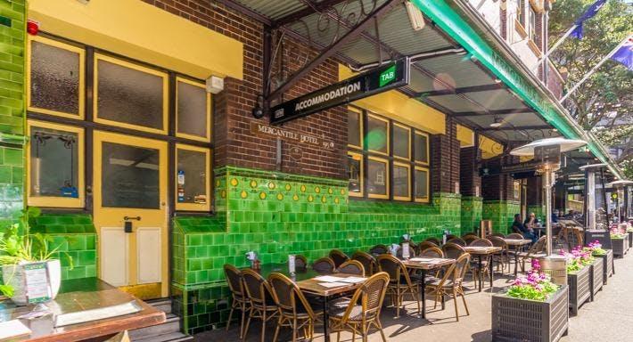 Mercantile Hotel Sydney image 2