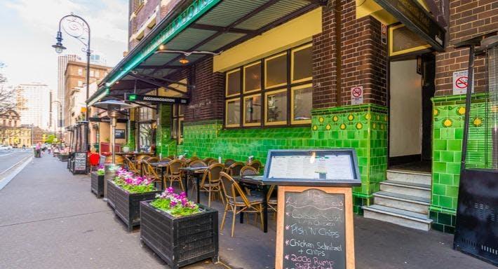 Mercantile Hotel Sydney image 6