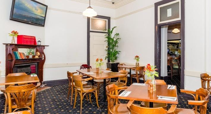 Mercantile Hotel Sydney image 12