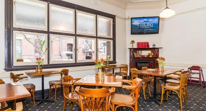 Mercantile Hotel Sydney image 14