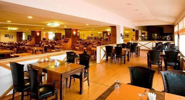 The Green Park Hotel Kartepe - Şimşek Restoran İstanbul image 3
