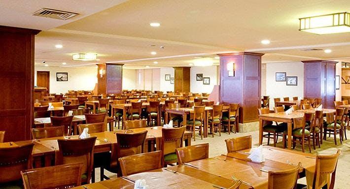The Green Park Hotel Kartepe - Şimşek Restoran İstanbul image 2