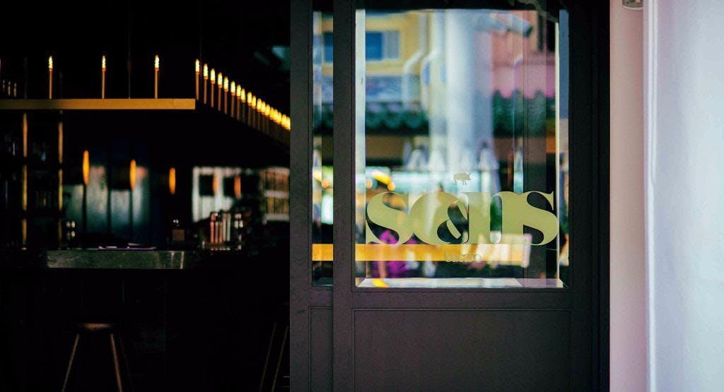 &SONS Singapore image 1