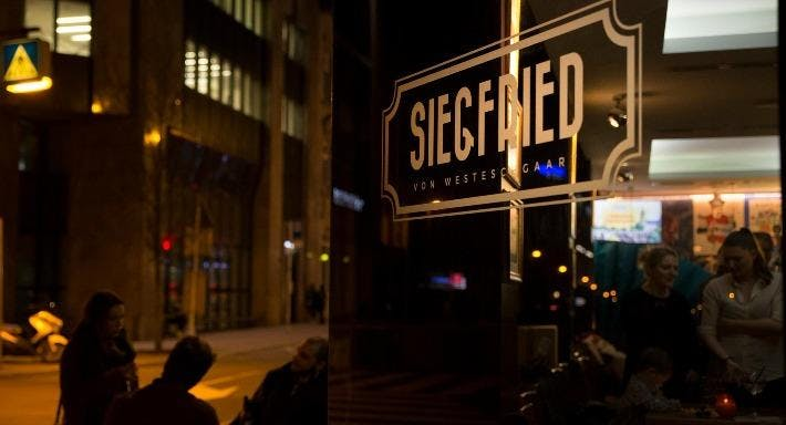 Siegfried Luxembourg image 5
