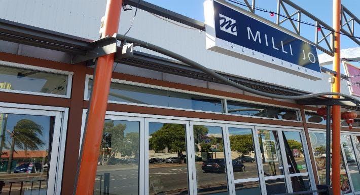 Milli Jo Restaurant