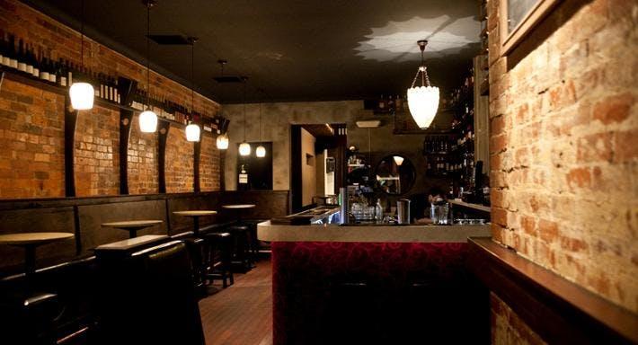 Sash Bar Melbourne image 5