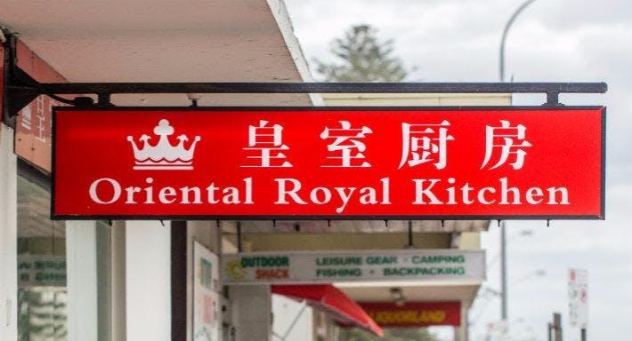 Oriental Royal Kitchen - Collaroy