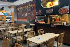 Nandhana's Restaurant - Joo Koon