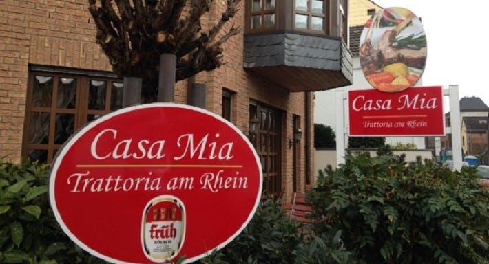 Casa Mia Trattoria - Porz-Ensen Köln image 5