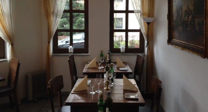 Casa Mia Trattoria - Porz-Ensen