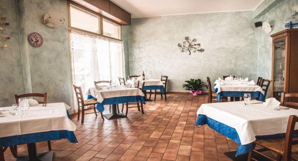 Ristorante Grisù Bologna image 1