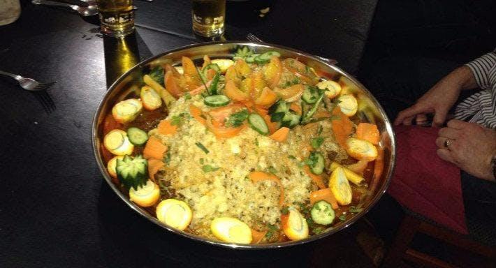 Curry Mahal