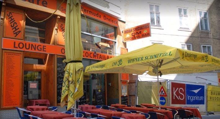 Om Indisches Restaurant Wien image 5