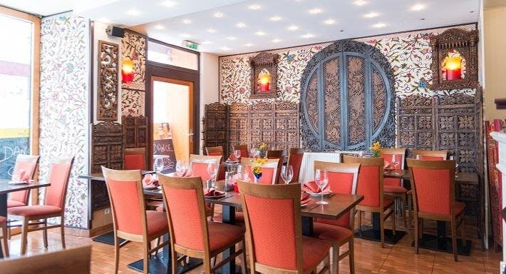 Om Indisches Restaurant Wien image 1