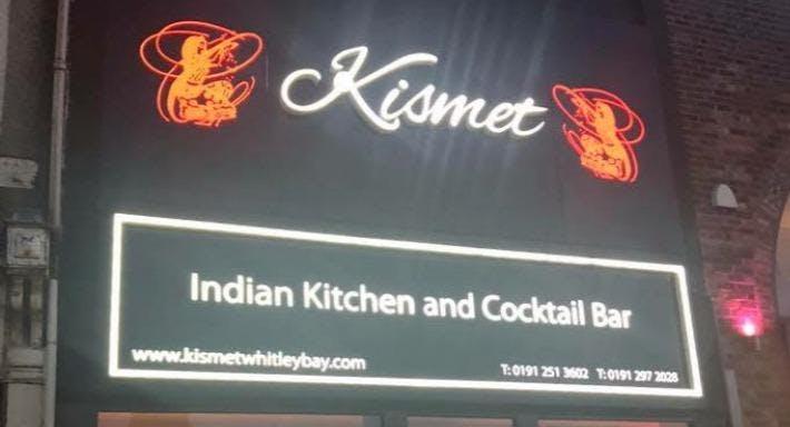 Kismet Indian kitchen & Cocktail Bar Whitley Bay image 2
