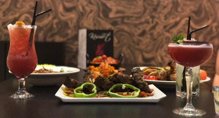 Kismet Indian kitchen & Cocktail Bar Whitley Bay image 1