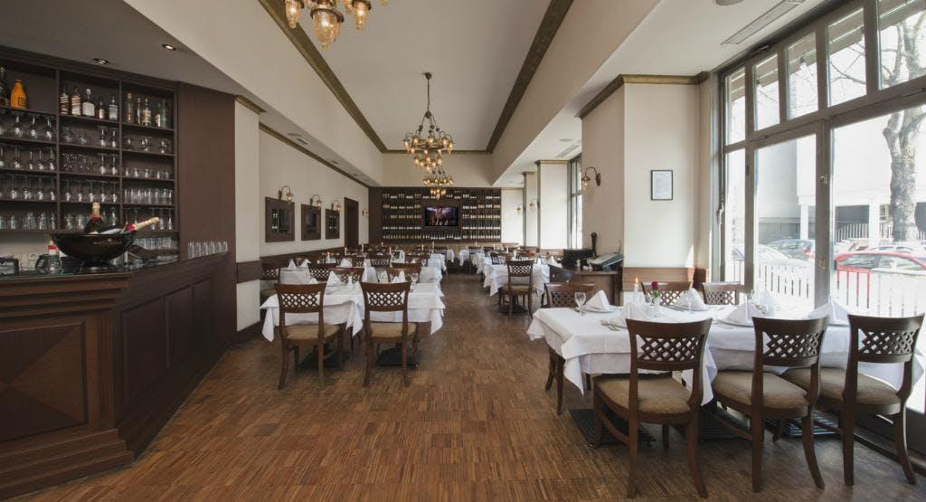 Restaurant Tugra