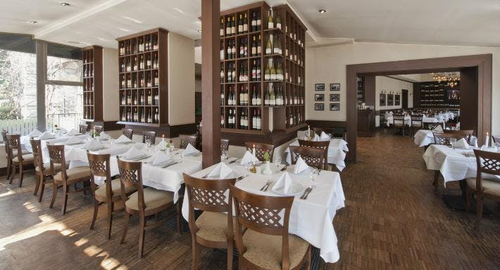 Restaurant Tugra Berliini image 3